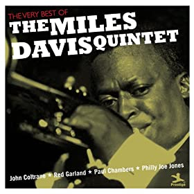 The Very Best Of The Miles Davis Quintet [+digital booklet]