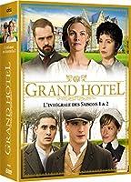 Coffret Grand Hotel - L'intégrale des saisons 1 & 2