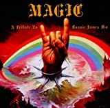 Magic - A Tribute To Ronnie James Dio Various Artists