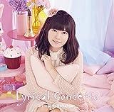 【Amazon.co.jp限定】Lyrical Concerto(通常盤)(ジャケットサイズステッカー付)
