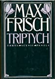 Triptych: Three scenic panels (0151911576) by Frisch, Max