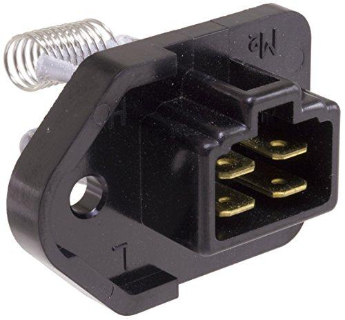 Wells ja1662 hvac blower motor resistor johnny 39 s for Hvac blower motor replacement