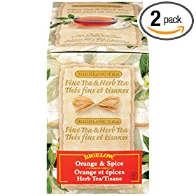 Orange & Spice K-Cup For Keurig Brewers, 24-Count, Boxes (Pack of 2): Amazon.com