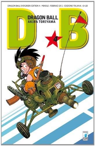 Dragon Ball Evergreen edition 4 PDF