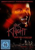 Nick Knight - Der Vampircop - Staffel 1 - Teil 1