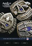 New England Patriots: NFL America's Game [DVD] [Region 1] [US Import] [NTSC]