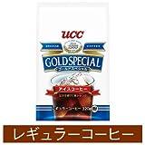 UCC ゴールドスペシャル アイスコーヒー320g×3