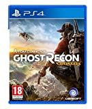 #8: Tom Clancy's Ghost Recon: Wildlands (PS4)