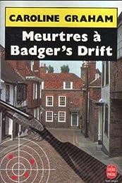Meurtres à Badger's Drift