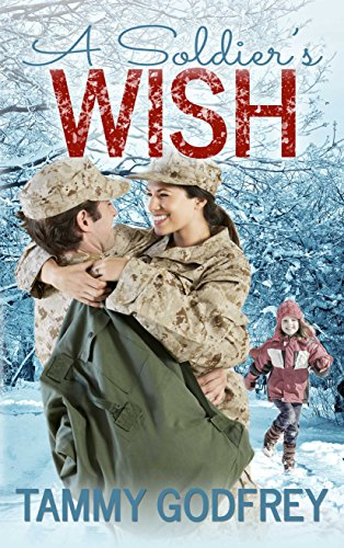 Tammy Godfrey - A Soldier's Wish (A Soldier For All Seasons Book 1)
