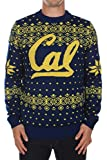 Men's Cal Berkeley Sweater - Officially Licensed UC Berkeley Bears Christmas Sweater