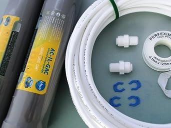Kühlschrank Filter Lg : Bf s doppelpack kühlschrankfilter für samsung lg side by side