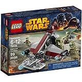 Lego, Star Wars, Kashyyyk Troopers (75035)
