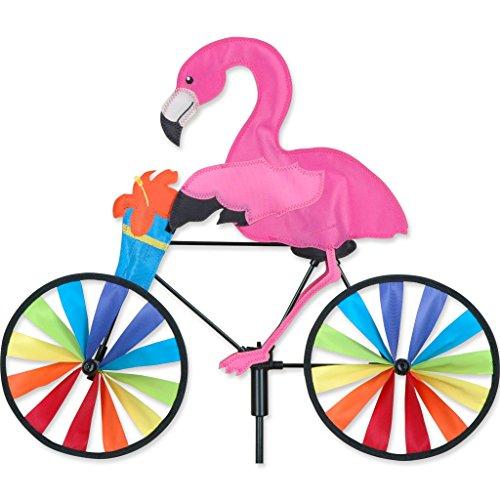 Flamingo Bike Spinner