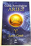 img - for GUIAS ASTROLOGICAS. ARIES book / textbook / text book