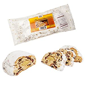 Oebel Christ Stollen 750g/26.5 Oz Baked in Germany
