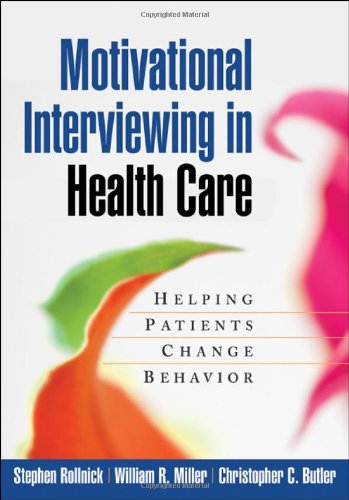Motivational Interviewing in Health Care: Helping...