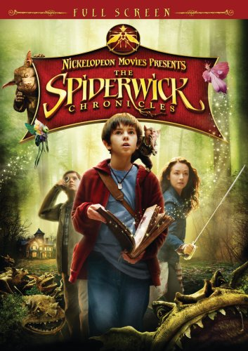 Spiderwick Chronicles, The / Спайдервик: Хроники (2008)