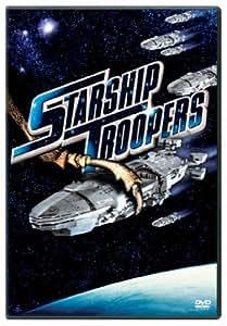 Starship Troopers (Bilingual)
