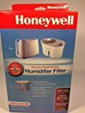 Honeywell Humidifier Wick Filter, Single, HAC-504NTG