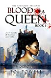 Blood of a Queen: Book 1