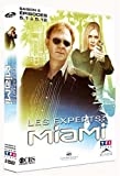 echange, troc Les Experts Miami, saison 5 - Vol. 1