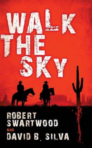 Walk Sky Robert Swartwood