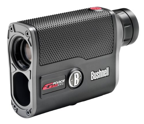 Bushnell 201965 G-Force 1300 ARC Laser Rangefinder (Black)