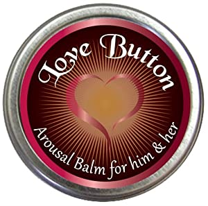 Earthly Body Love Button Arousal Balm For Him And Her .3 Oz