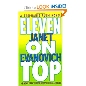 Eleven on Top - Janet Evanovich