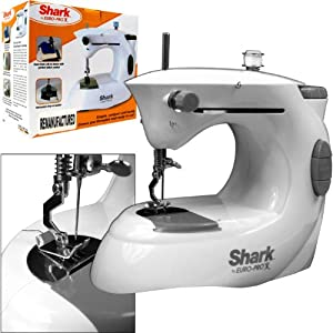 sharp sewing machine parts