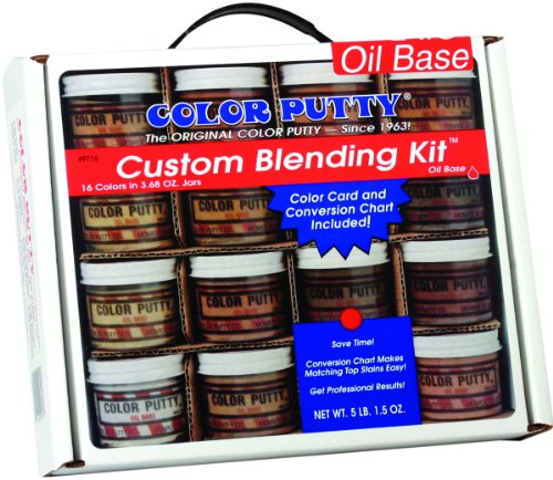 color-putty-company-09716-color-putty-blend-kit-16-colors-35-ounce-jars