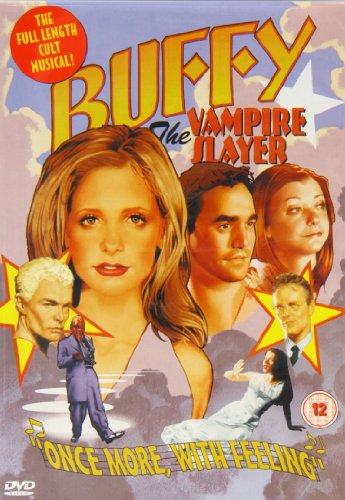 Buffy Once More With Feeling [Edizione: Regno Unito]