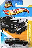 CUSTOM '71 EL CAMINO Hot Wheels 2012 New Models Series 1:64 Scale Collectible Die Cast Car #49/50