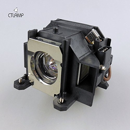 ELPLP40 V13H010L40 Projector Replacement Lamp For EPSON EMP-1810 EMP-1815 EB-1810 EB-1825 EMP-1825