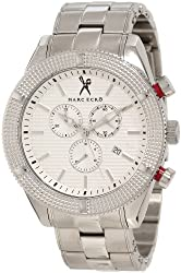 Marc Ecko Men's M16531G1 The Saber Classic Analog Watch