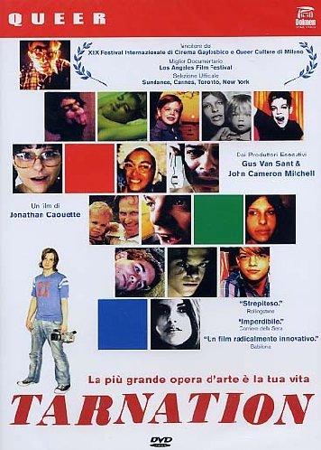 Tarnation [Italia] [DVD]