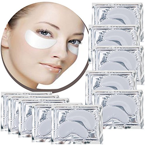 anti-aging-treatments-set-kit-of-10-pairs-eyes-milk-white-collagen-gel-crystal-masks-patches-pads-fo