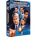 Mission : impossible, saison 2 - Coffret 7 DVDpar Peter Graves