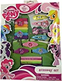My Little Pony Hair Accessory Set