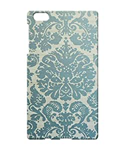Kyra Back Case Cover For Huawei Honor 4X