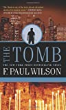 img - for The Tomb (Repairman Jack Novels) book / textbook / text book