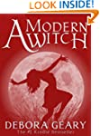 A Modern Witch (A Modern Witch Series...
