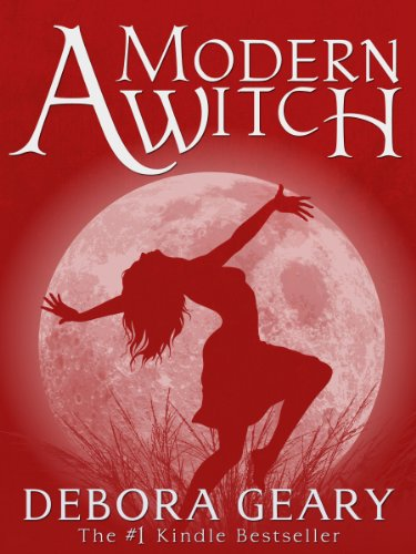 A Modern Witch cover