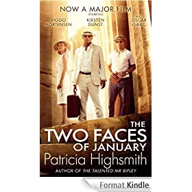 The Two Faces of January (English Edition)