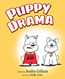 img - for Puppy Drama book / textbook / text book