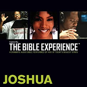 Joshua: The Bible Experience | [Inspired By Media Group]