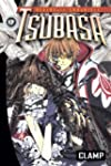 Tsubasa 17: RESERVoir CHRoNiCLE