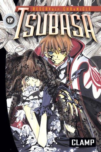 Tsubasa 17: RESERVoir CHRoNiCLE (Tsubasa Reservoir Chronicle)