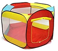 Kiddey Ball Pit Play Tent for Kids -…